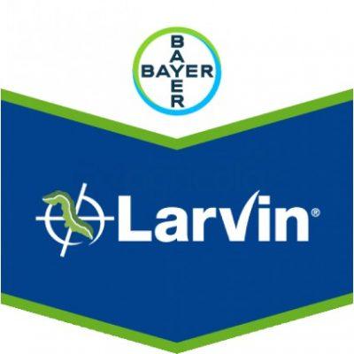 Larvin- insecticida exiagricola