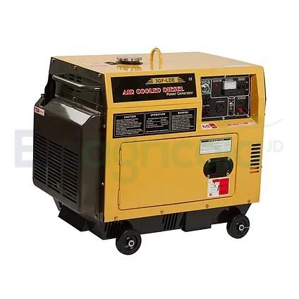 generador diesel  - GENERADOR DIESEL 3000W 3GF-LDE