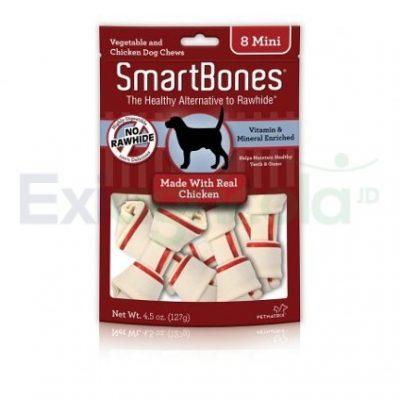 smartbones 8 mini exiagricola
