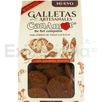 Galletas artesanales canamor_exiagricola