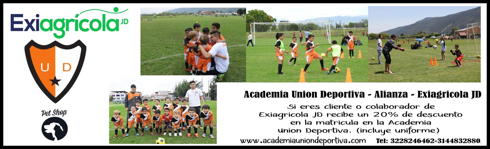 academia deportiva exiagricola_jd