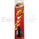 juguete vulcano cuerda exiagricola