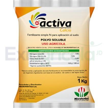 microfertisa activa calcio_exiagricola