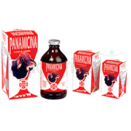 PANAMICINA LA EXIAGRICOLA