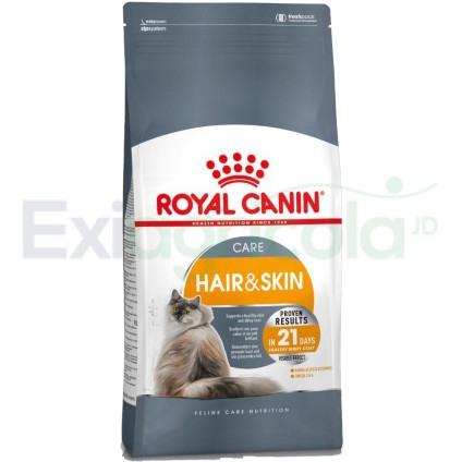 ROYAL FELINE HAIR SKIN EXIAGRICOLA