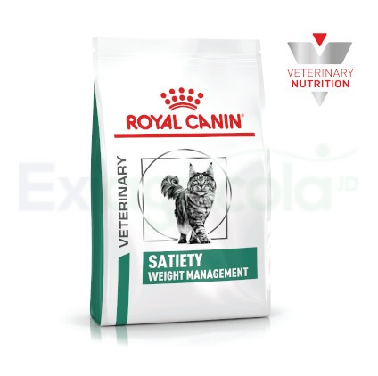 ROYAL FELINE SATIETY SUPPORT