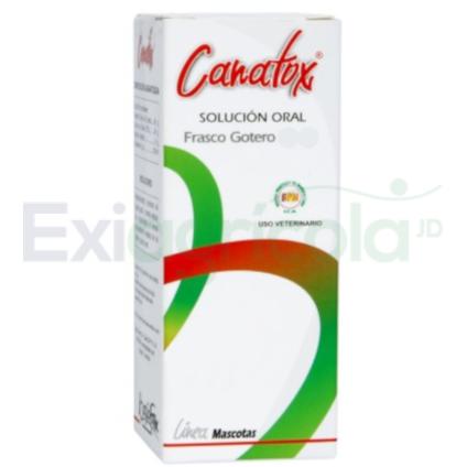 canatox exiagricola