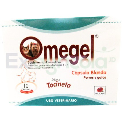 OMEGEL EXIAGRICOLA