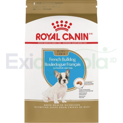 ROYAL CANIN FRENCH BULLDOG JUNIOR EXIAGRICOLA