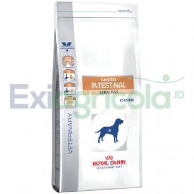 ROYAL CANIN LOW FAT