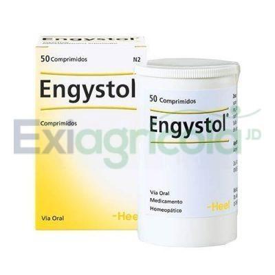 engystol tabletas exiagricola