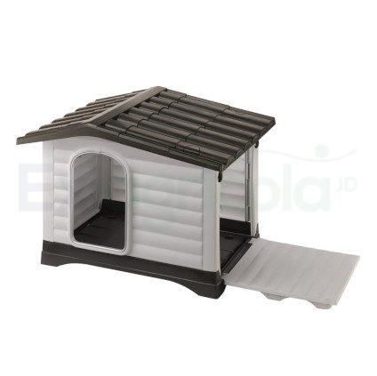 Casa perro DogVilla