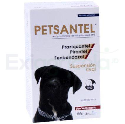 PETSANTEL EXIAGRICOLA0