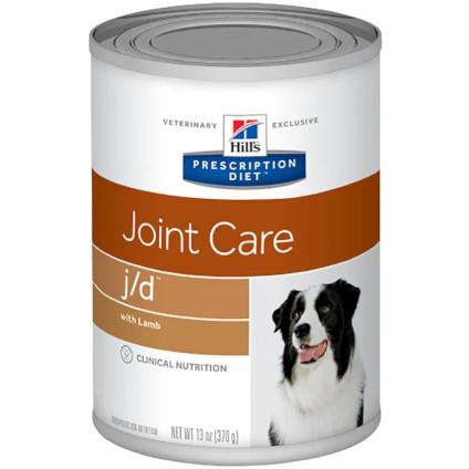 CANINE J/D LATA