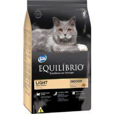 EQUILIBRIO CAT ADULTO LIGHT
