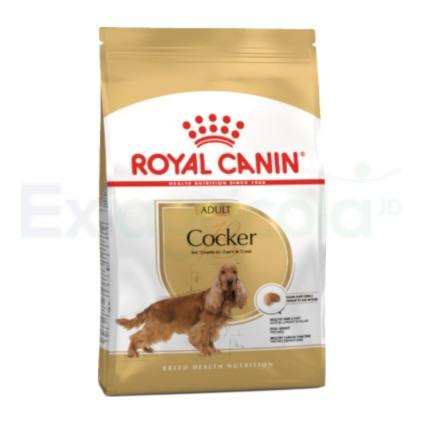 ROYAL CANIN COCKER ADULTO