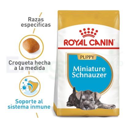 ROYAL CANIN MINI SCHNAWZER PUPPY