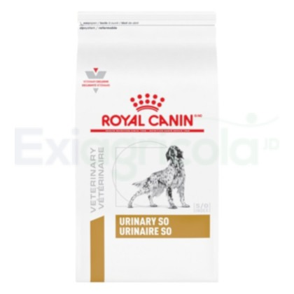 ROYAL CANIN URINARY SO X 8 KG