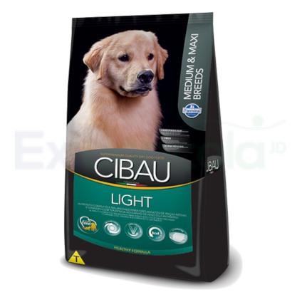 CIBAU LIGHT MEDIUM & MAXI