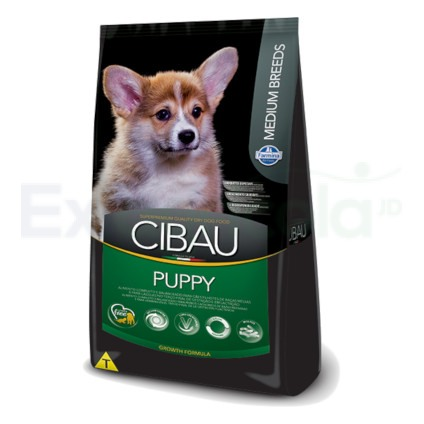 CIBAU PUPPY MEDIUM
