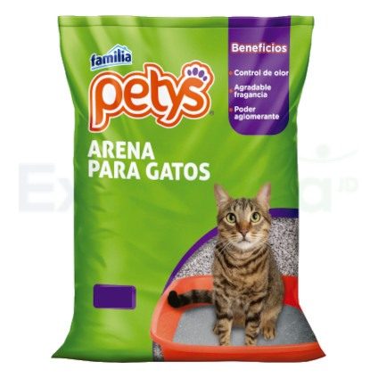 ARENA PETYS EXIAGRICOLA